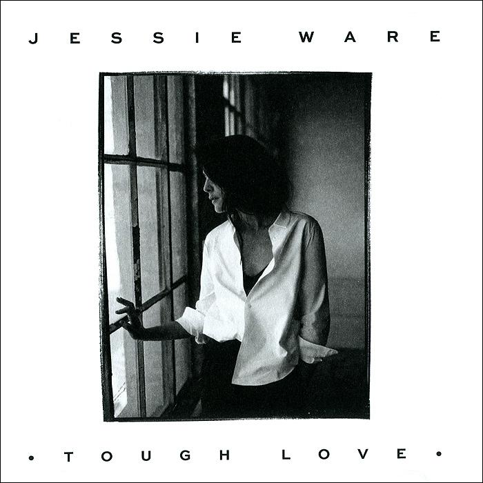 Джесси Вэр Jessie Ware. Tough Love jessie ware jessie ware glasshouse 2 lp