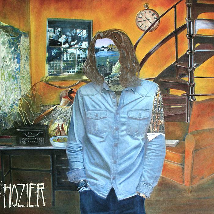 Hozier Hozier. Hozier цена