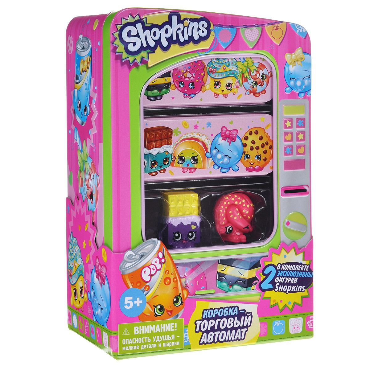 Магазин детский мир шопкинсы