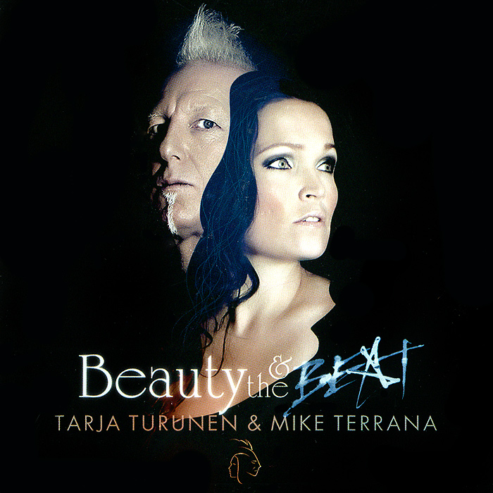 лучшая цена Tarja Turunen & Mike Terrana. Beauty & The Beat (2 CD)