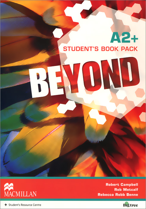 Beyond: Student's Book Pack: Level A2+ beyond student s book pack level a2