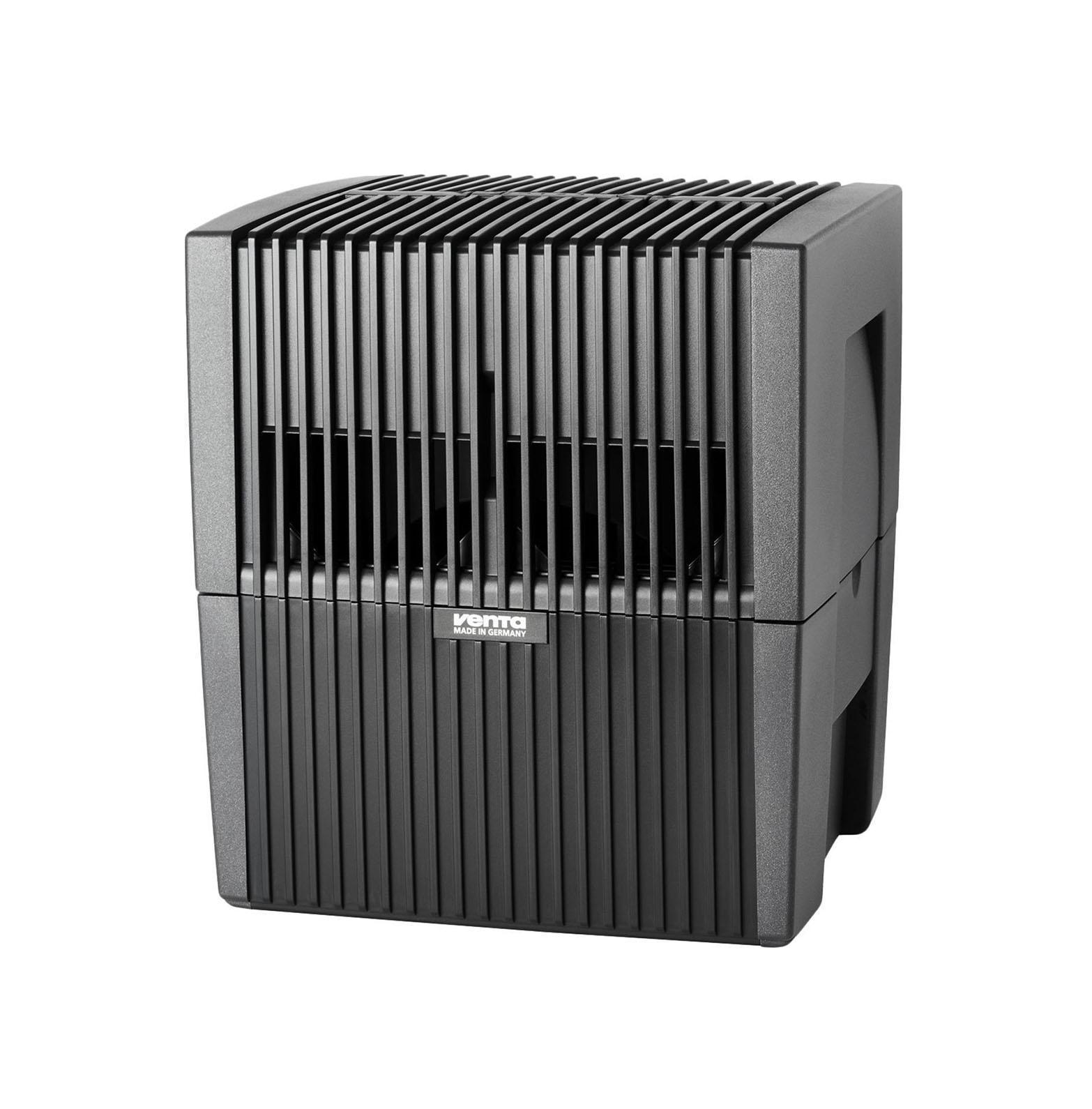 Очиститель воздуха Venta LW 25, Black очиститель воздуха venta lw 81 белый