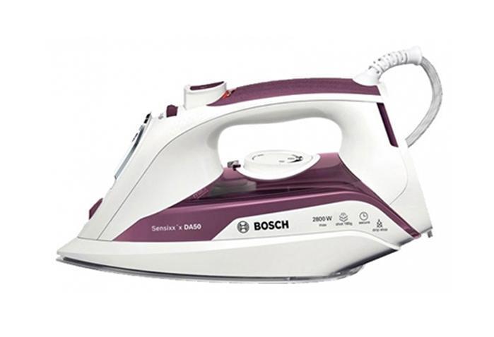 Утюг Bosch TDA5028110 Pink White