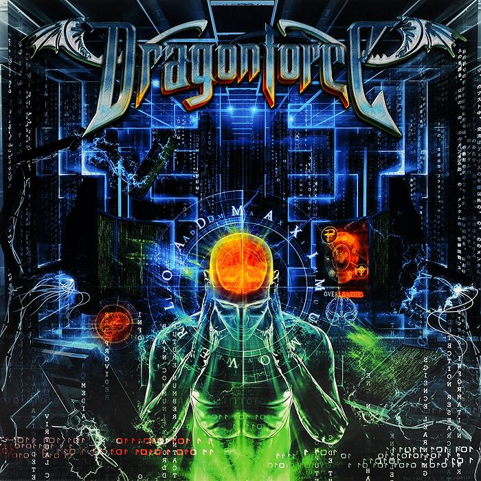 Dragonforce Dragonforce. Maximum Overload (LP) dragonforce dragonforce re powered within cd