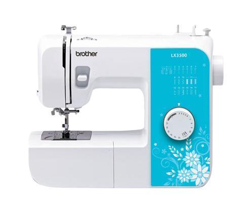 Швейная машина Brother LX-3500 швейная машина brother xl 3500