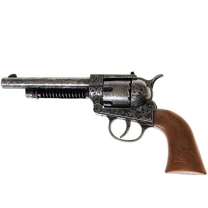 """Пистолет """"Frontier Metall Western"""""""