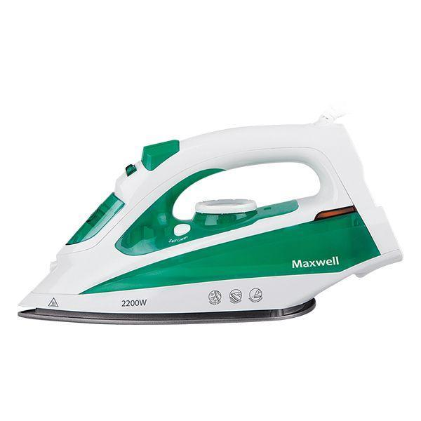 лучшая цена Утюг Maxwell MW-3036(G)