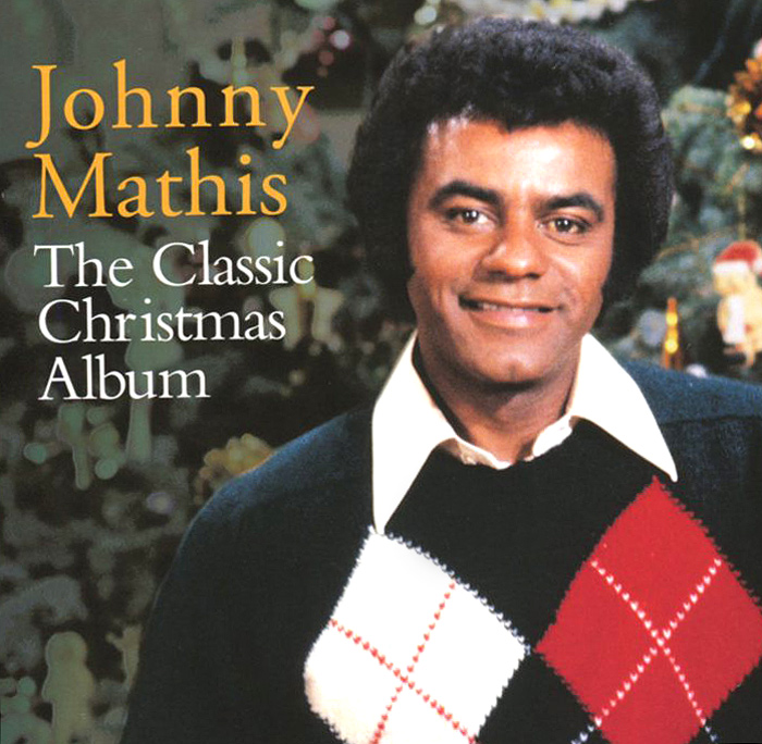 Джонни Мэтис Johnny Mathis. The Classic Christmas Album цена