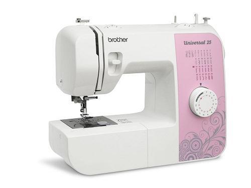 лучшая цена Brother Universal 25 швейная машина