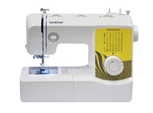 Швейная машина Brother ModerN 30A цена 2017