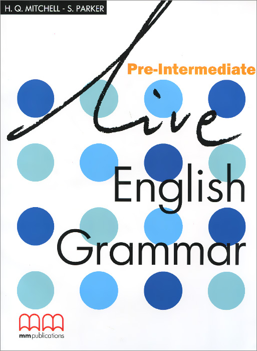 лучшая цена Live English Grammar: Pre-Intermediate: Student's Book
