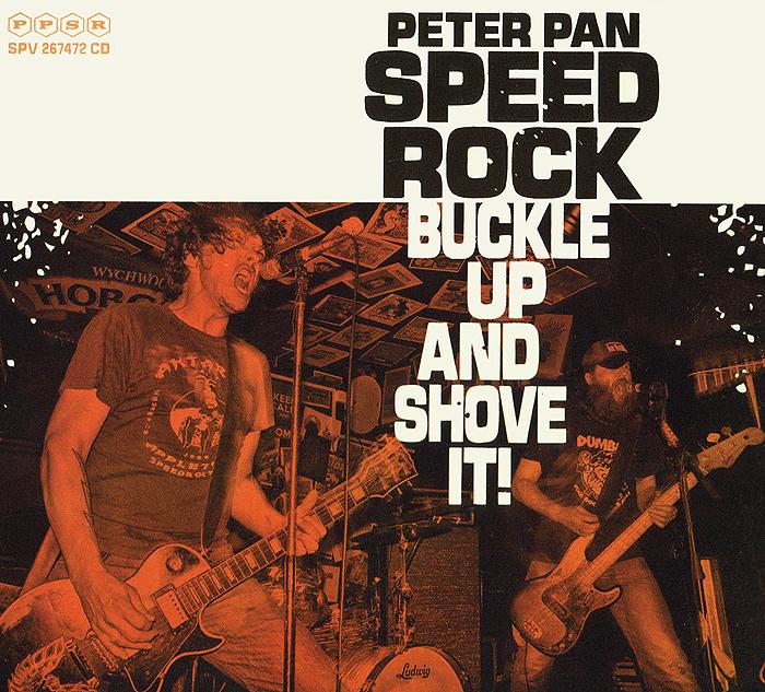 Peter Pan Speedrock Peter Pan Speedrock. Buckel Up And Shove It! french toast big girls ls peter pan blouse with lace trim collar