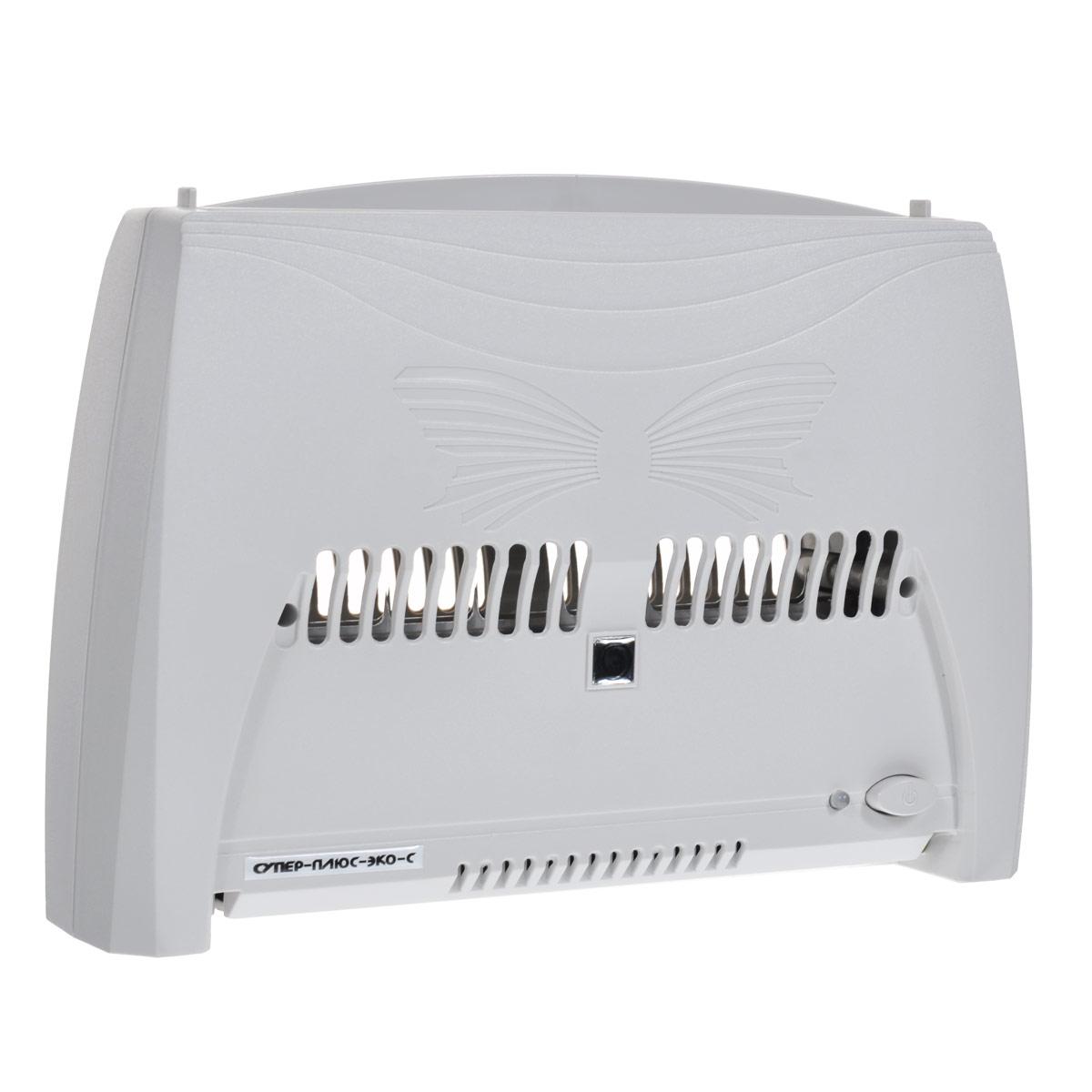 Супер Плюс Эко-С, Silver очиститель-ионизатор воздуха цена и фото