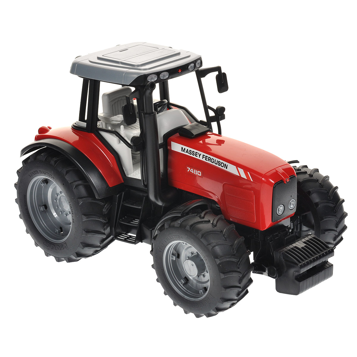 цена на Bruder Трактор Massey Ferguson