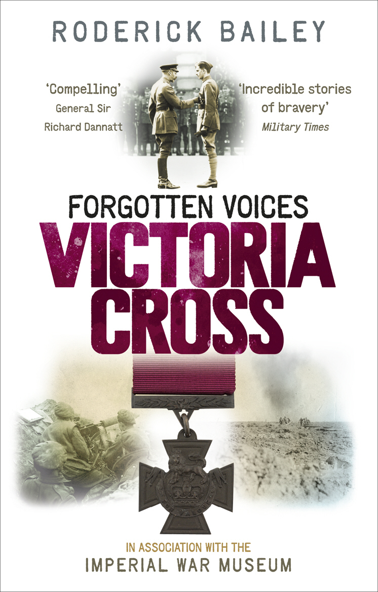 Forgotten Voices of the Victoria Cross victoria cross anna lombard