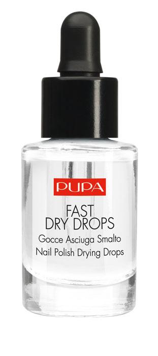 цена на PUPA Быстрая сушка лака Fast Dry Drops, 7 мл