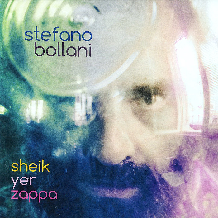 Stefano Bollani. Sheik Yer Zappa недорго, оригинальная цена