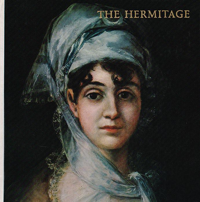 The Hermitage. Western european painting yuri kuznetsov the hermitage western european painting