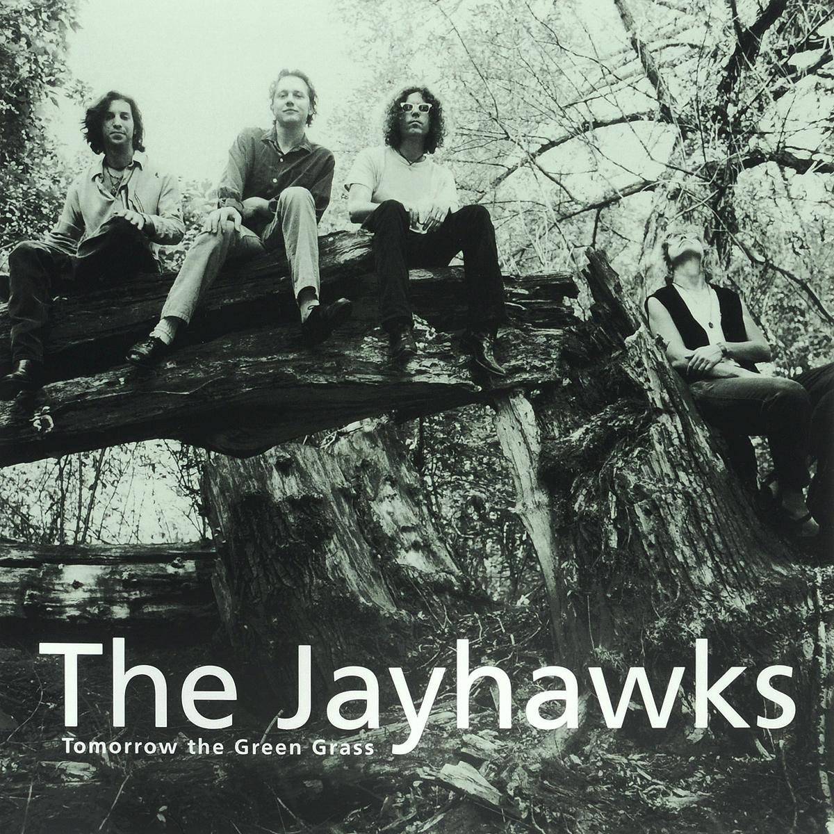 The Jayhawks The Jayhawks. Tomorrow The Green Grass (LP) the jayhawks the jayhawks sound of lies
