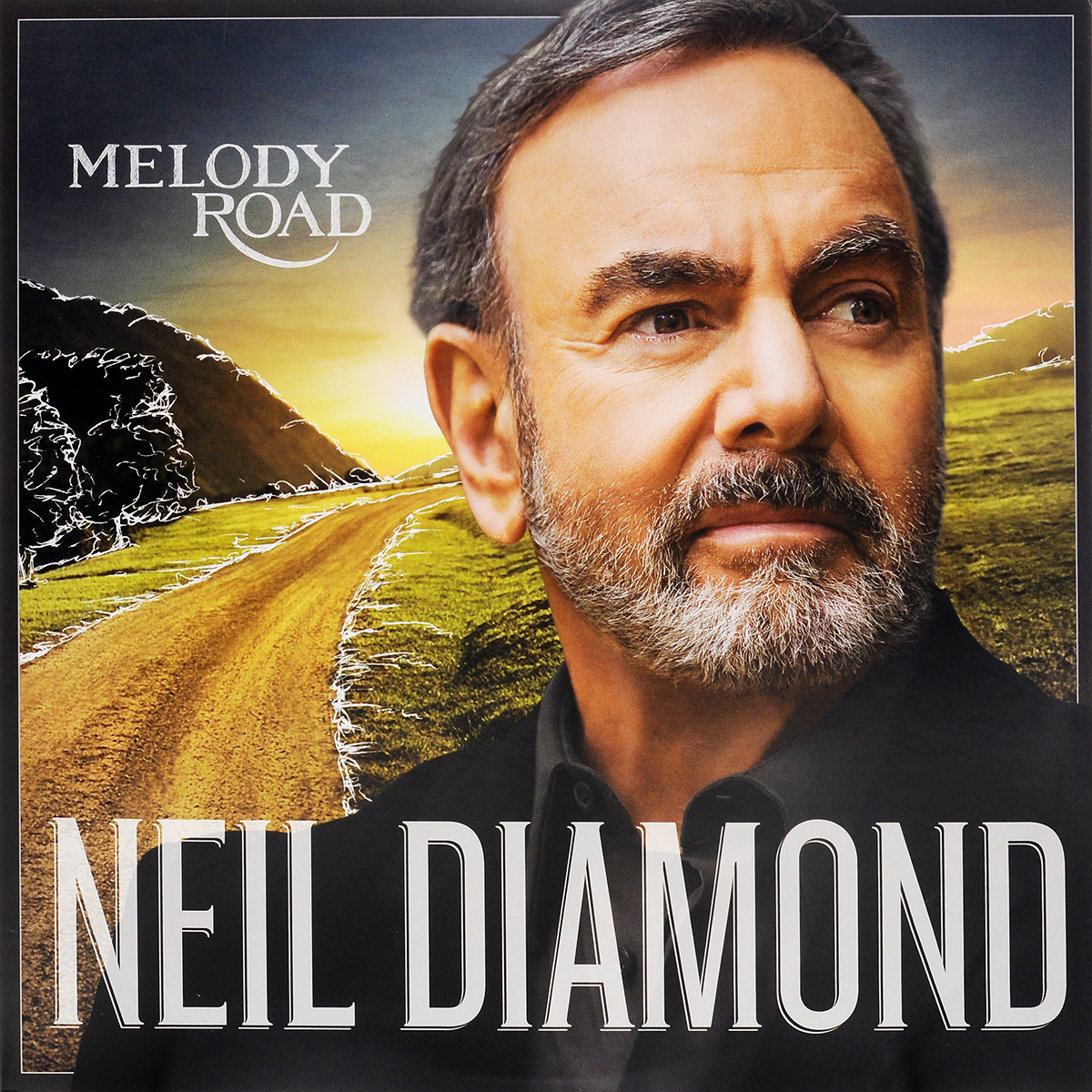 лучшая цена Нил Даймонд Neil Diamond. Melody Road (2 LP)