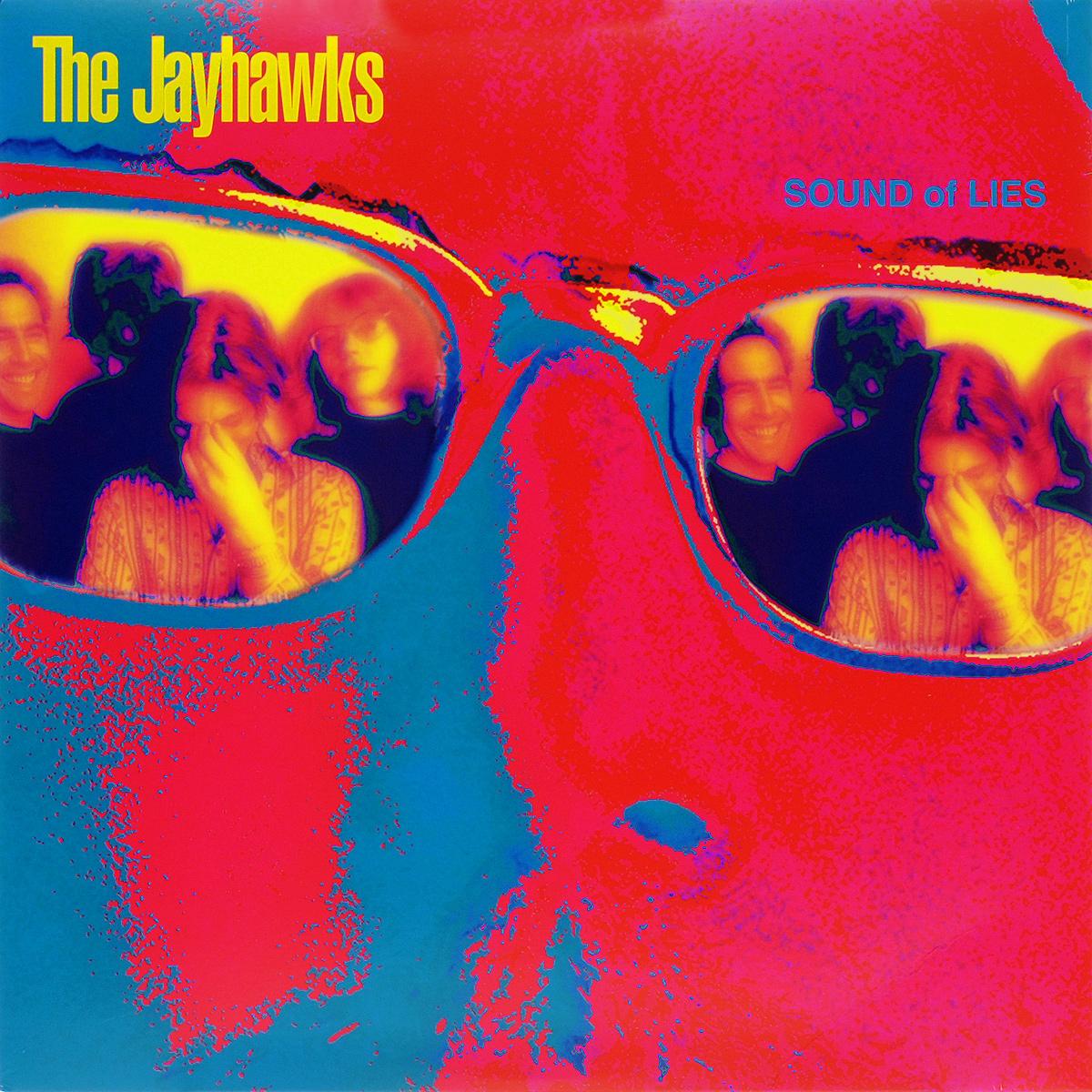 The Jayhawks The Jayhawks. Sound Of Lies (2 LP) the jayhawks the jayhawks sound of lies