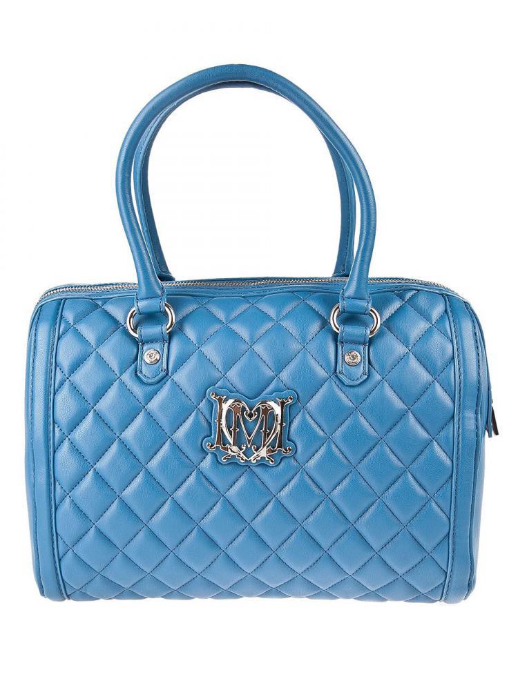 ab186c7319cf Сумка Love Moschino JC4155PP1JLC0750. Цвет: Синий. — купить в интернет- магазине OZON.ru с быстрой доставкой