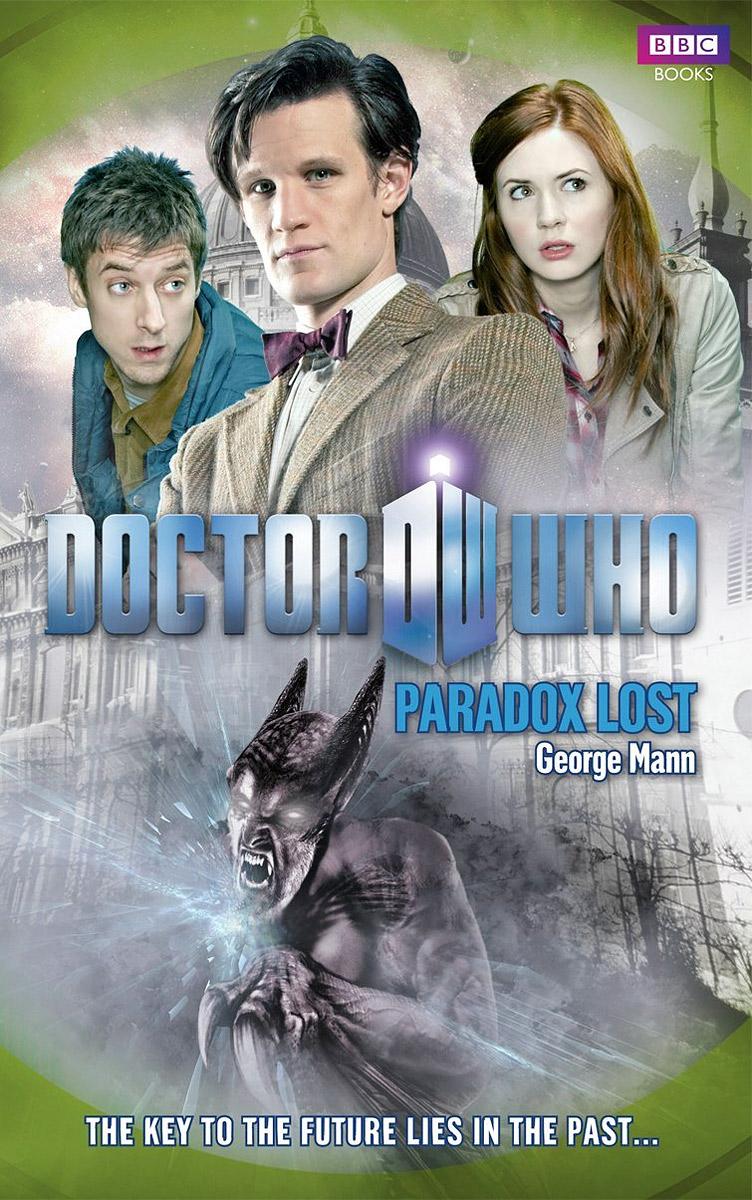Фото - Doctor Who: Paradox Lost худи print bar plague doctor