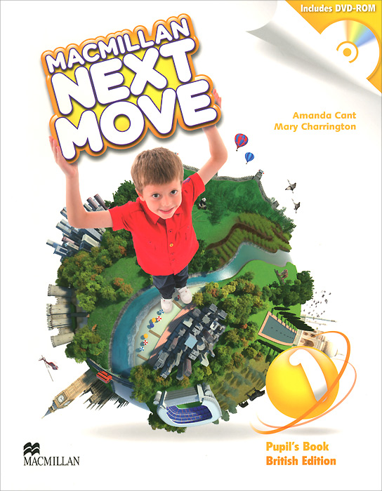 Macmillan Next Move: Level 1 (+ DVD-ROM) today level 3 teacher s book dvd rom
