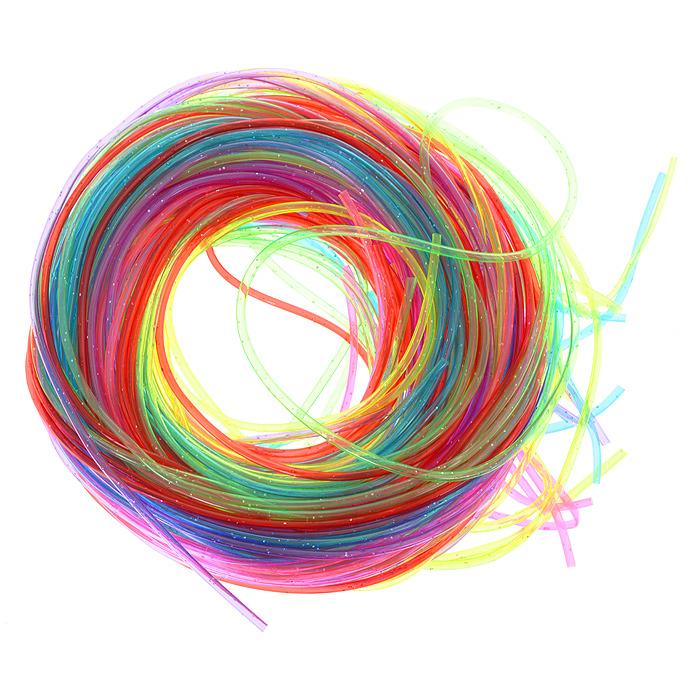 цена на Трубочки для плетения Астра, 1,5 мм х 1 м, 25 шт. 7704887