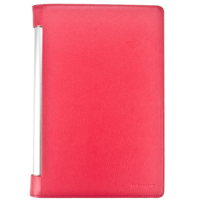 "IT Baggage чехол для Lenovo Yoga Tablet 2 10"", Red"