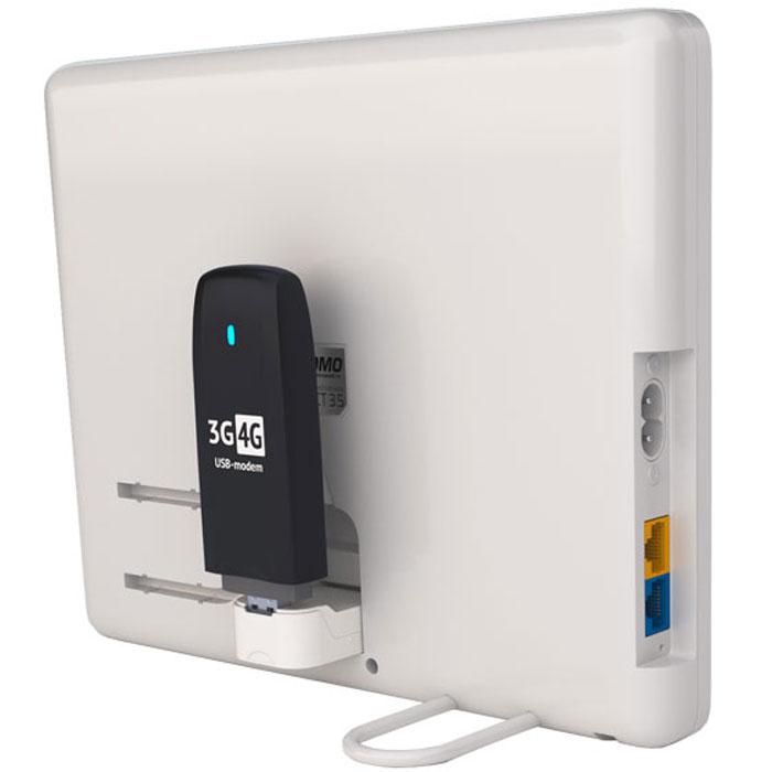 РЭМО Connect 3.5, White усилитель сигнала для USB модемов приобретение авиабилетов через интернет
