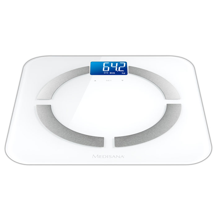 Medisana BS 430 Connect диагностические весы (40422)