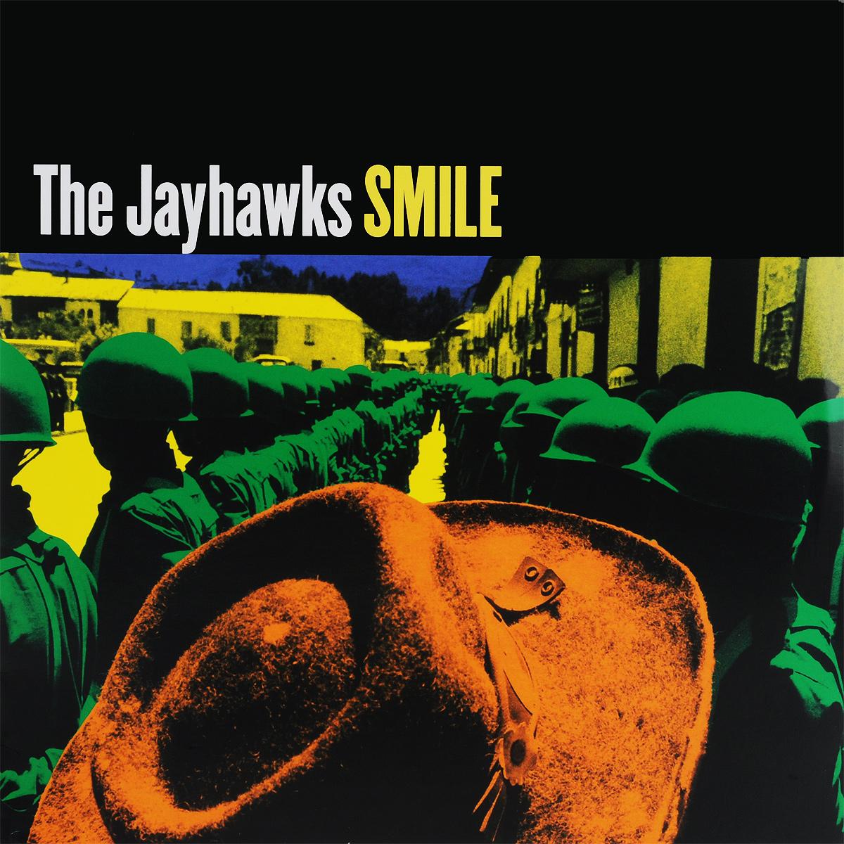 The Jayhawks The Jayhawks. Smile (2 LP) the jayhawks the jayhawks sound of lies