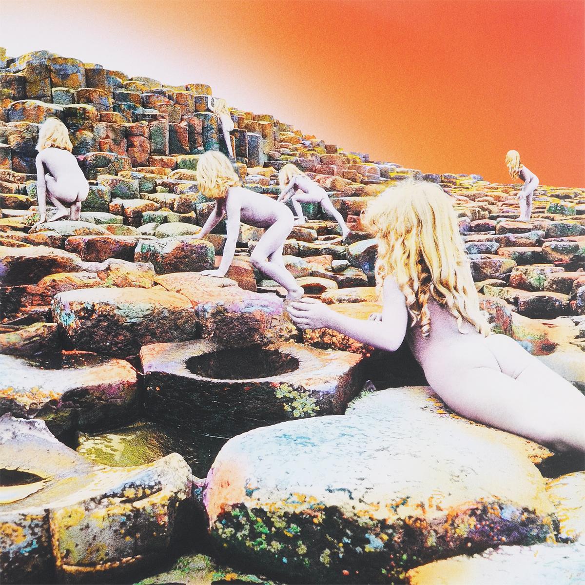Led Zeppelin Led Zeppelin. Houses Of The Holy (2 LP) the holy modal rounders the holy modal rounders 2 lp
