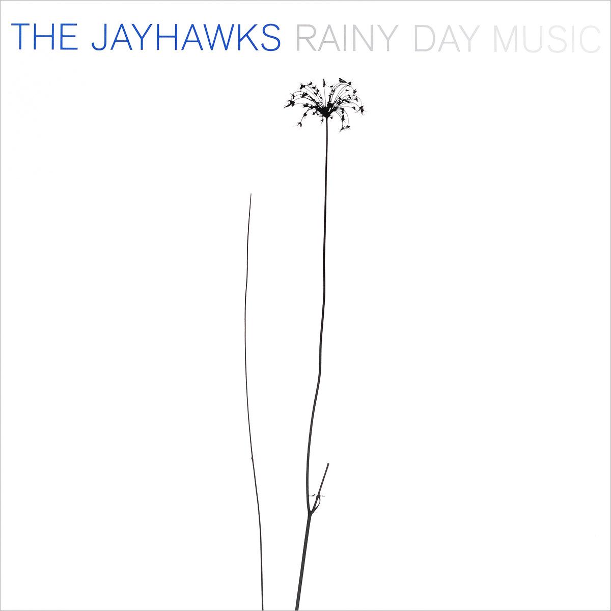 The Jayhawks The Jayhawks. Rainy Day Music (2 LP) the jayhawks the jayhawks sound of lies