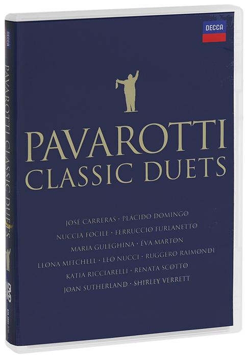 Luciano Pavarotti. Classic Duets la traviata luisenburg festspiele wunsiedel