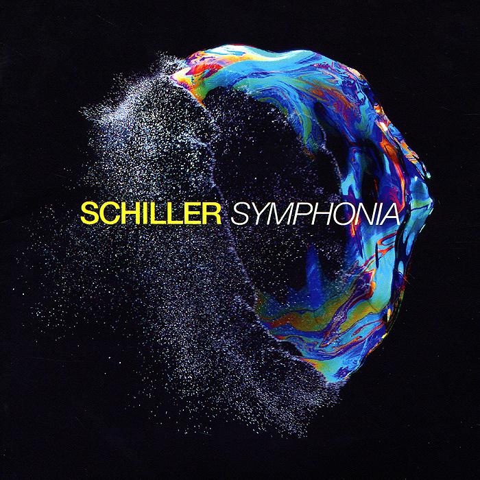 Schiller Schiller. Symphonia schiller bielefeld