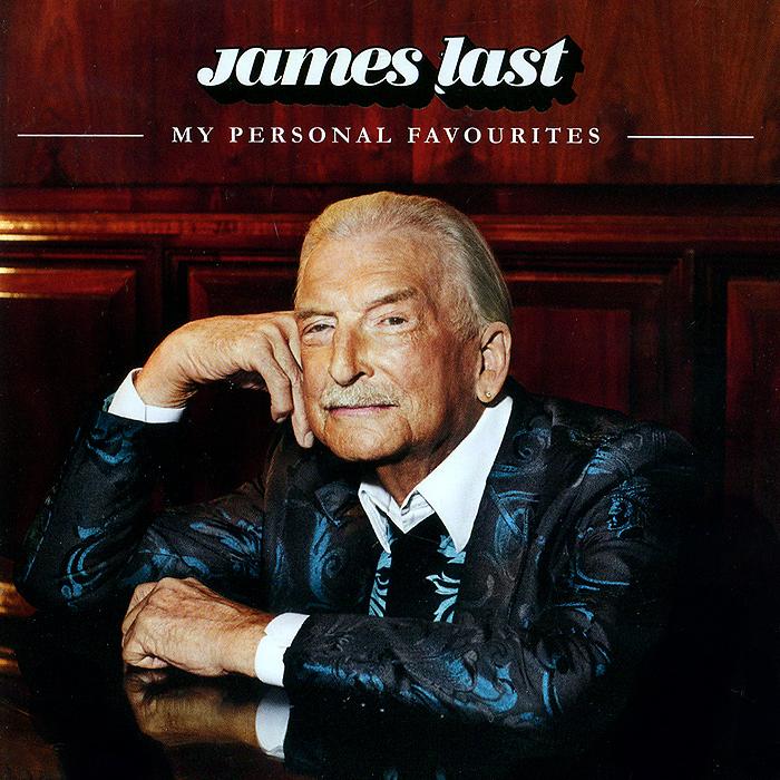 лучшая цена Джеймс Ласт James Last. My Personal Favourites (2 CD)