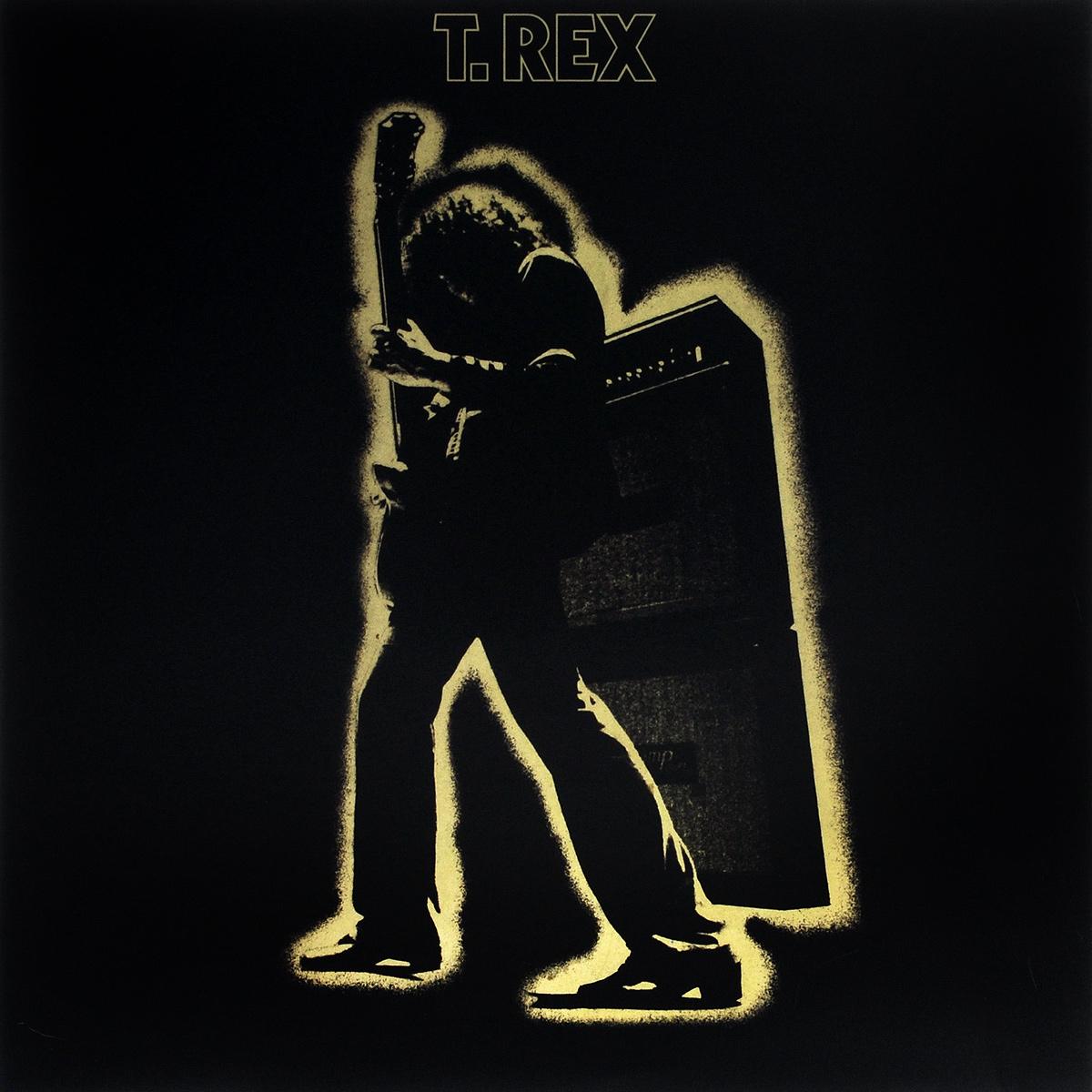 T. Rex T. Rex. Electric Warrior (LP) глотова в худ учимся рисовать животные пиши и стирай 1000 раз