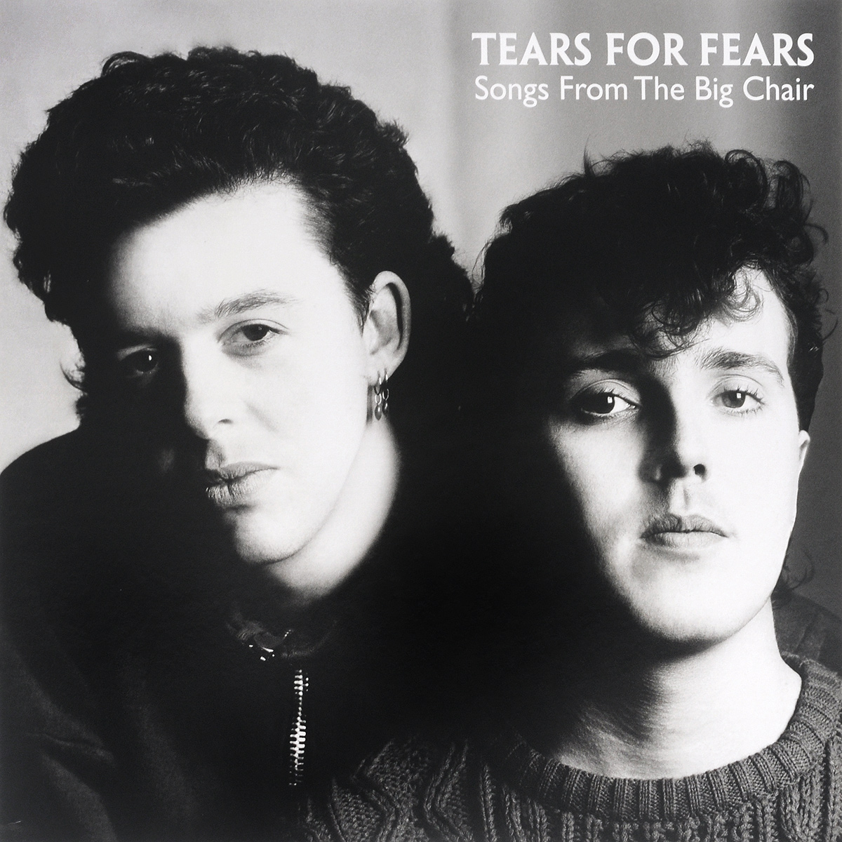 Tears For Fears Tears For Fears. Songs From The Big Chair (LP) tears for fears tears for fears songs from the big chair lp