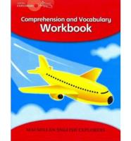 Comprehension and Vocabulary: Workbook: Level 1 10 pcs car spdt 5 pin 1no 1nc green indicator relay ceramic socket 80a 12v dc