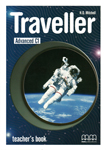 TRAVELLER ADVANCED C1 TEACHER'S BOOK allison j the business 2 0 advanced c1 student s book