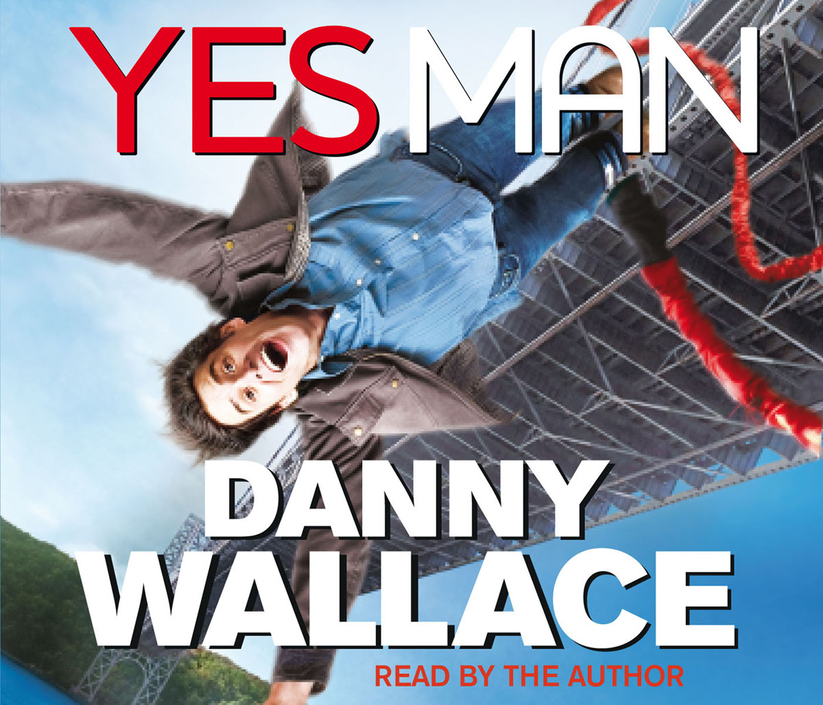 Yes Man Film Tie-In yes man film tie in