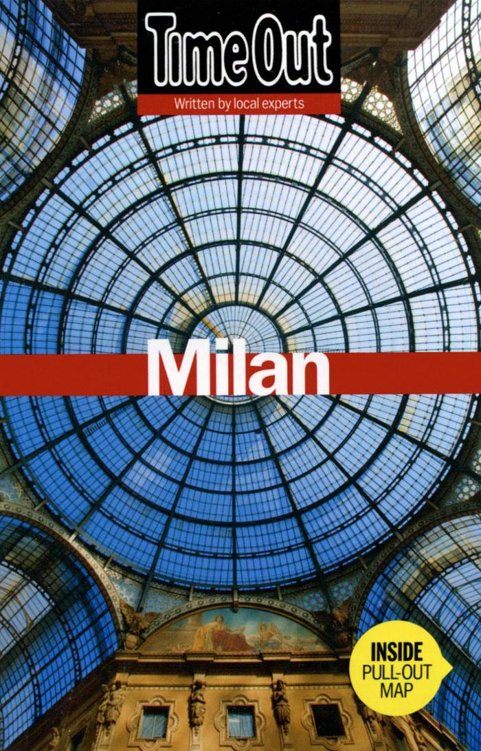 Milan (+ карта)