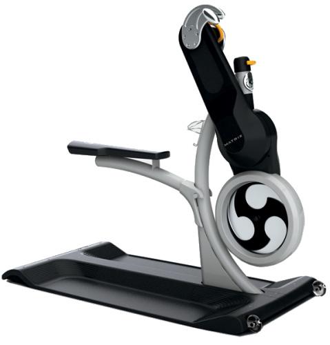 Велотренажер для рук Matrix Johnny G KRANKcycle цена