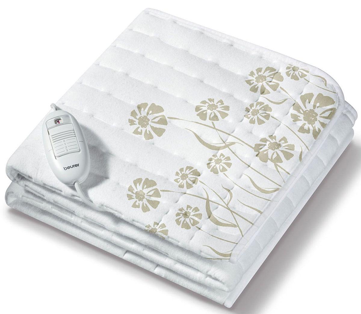 электропростыни и одеяла Электропростыня Beurer TS23
