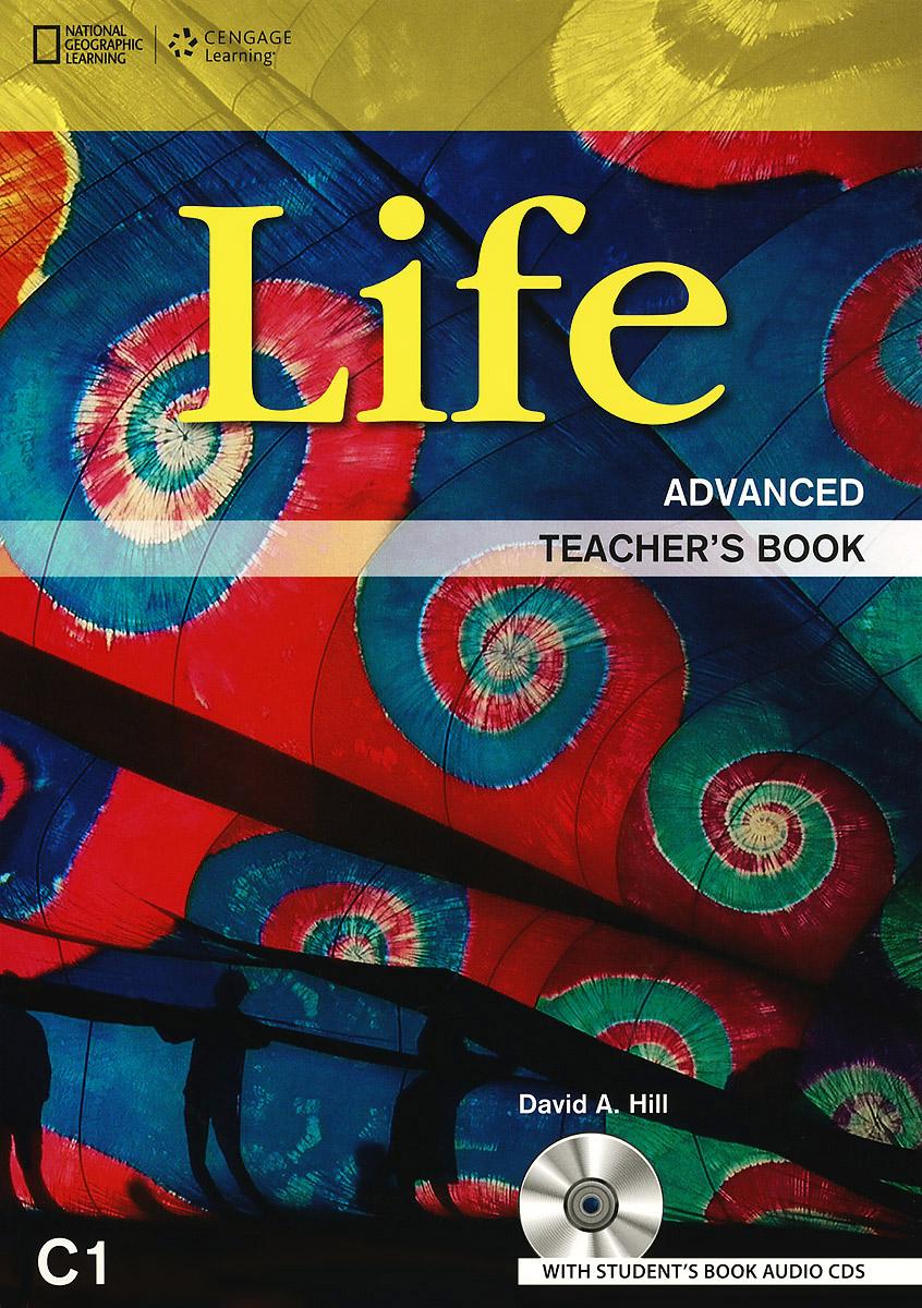 Life Advanced: Teacher's Book (+ 2 Audio CD)