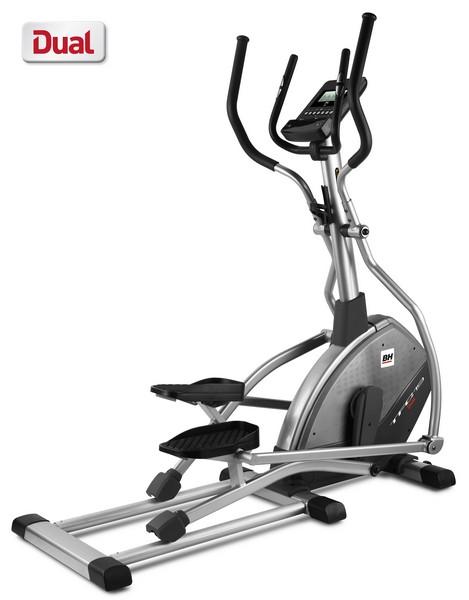 Эллиптический тренажер Bh Fitness TFC 19 Dual G855 цена