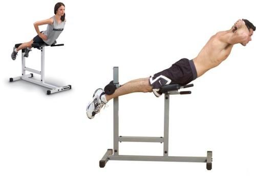 Римский стул Body Solid Powerline PCH24 цены