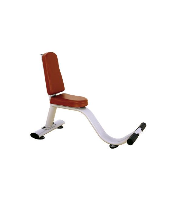 Скамья-стул Bronze Gym H-038 скамья стул bronze gym h 038 черный